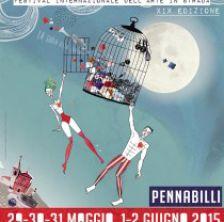 "Festival Internazionale di arte in strada ""Artisti in Piazza"""