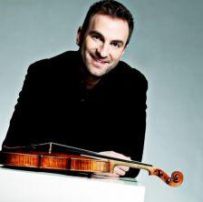 Il musicista serbo Stefan Milenkovich