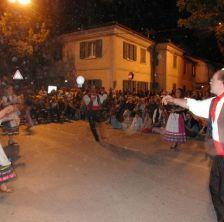 La Borgata che danza