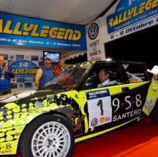 Entra nel vivo il Rallylegend 2016