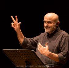 """Al Teatro Pazzini in scena Ivano Marescotti in è """"LUI. Un quaión qualsiasi"""""""