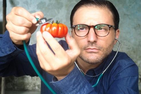 Fabio Mascagni, se ci sei batti un colpo