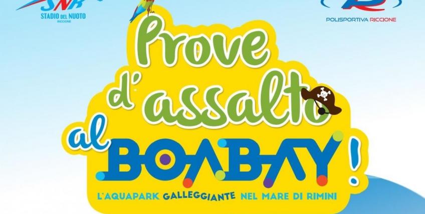 Prove d'assalto Boabay