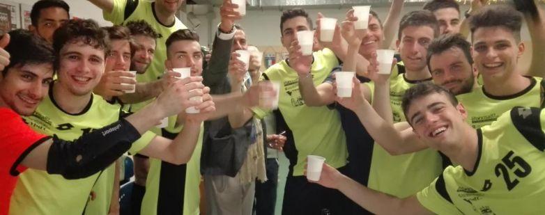 Brindisi Calcio a 5 Rimini