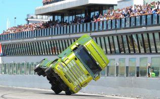 Urania Grand Prix Truck