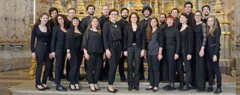 Aminta Vocal Ensemble