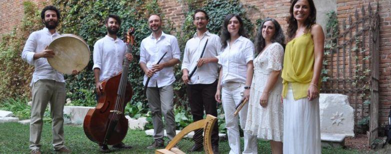 Aminta Nuova Bottega Musicale Ferrarese