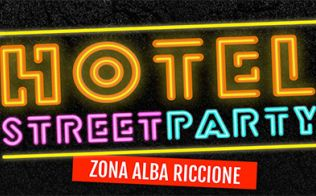 Hotel Street Party