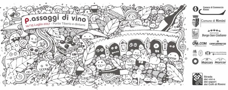 Passaggi di vino 2017