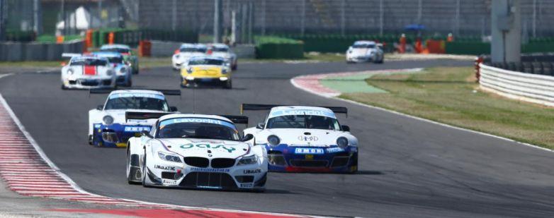 Auto al Misano World Circuit