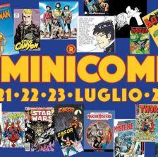 Riminicomics