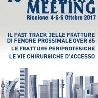 trauma meeting 2017