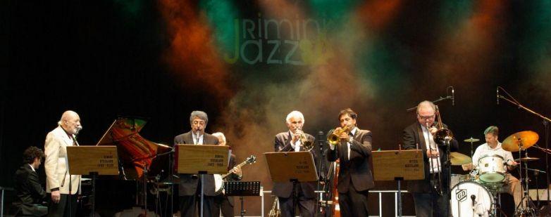 Rimini Dixieland Jazz Band - Rimini Jazz 2017