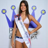 Virginia Spimi - Emilia Romagna