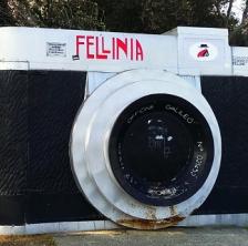 Cinema Fellini a Rimini