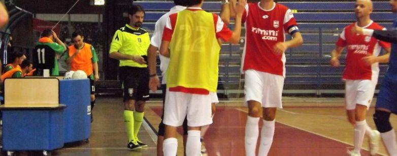 Calcio a 5 Rimini