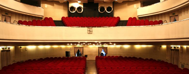 Teatro Novelli