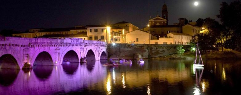 Rimini turismo