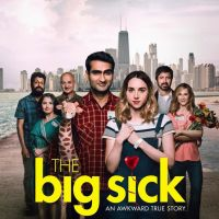 Locandina The Big Sick