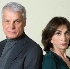 Michele Placido in Piccoli Crimini Coniugali