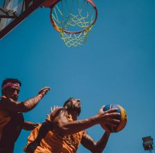 Streetball Finals