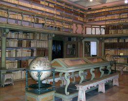 Biblioteca Gambalunga - Rimini