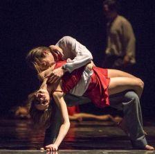 Danza al Teatro della Regina