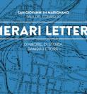 Itinerari Letterari