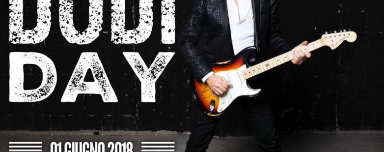 Dodi Day - 1 giugno 2018