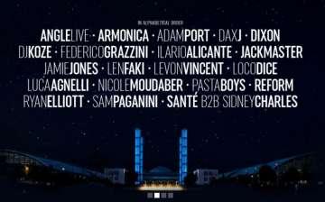 Music Inside Festival