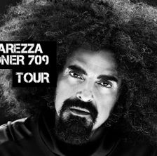 Caparezza Prisoner 709