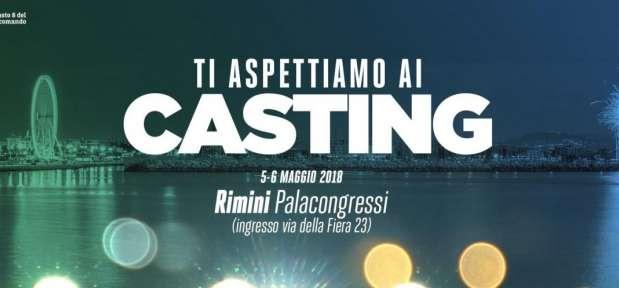 Casting IGT Rimini