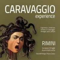 Caravaggio Experience.