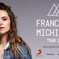 Francesca Michielin Tour 2840