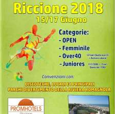 Riccione Eurosport League Calcio a 5