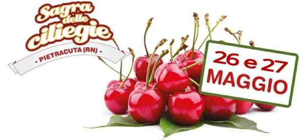 sagra ciliegie