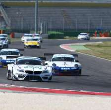 Auto al Misano World Circuit