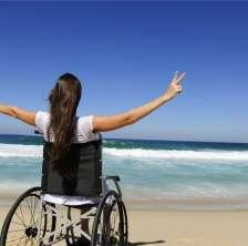 Spiagge disabili
