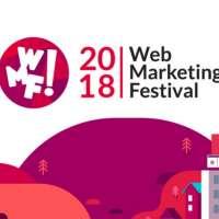 Web Marketing Festival.
