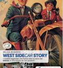 West Side Car Story
