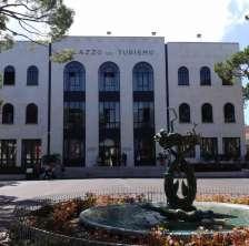 Palazzo del Turismo, Riccione