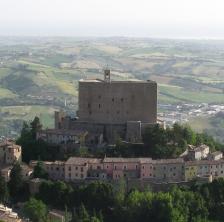 Montefiore Conca - Rocca Malatestiana