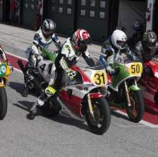 Misano Classic Weekend