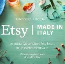 Etsy Riccione