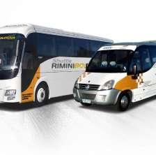 Shuttle Rimini Bologna