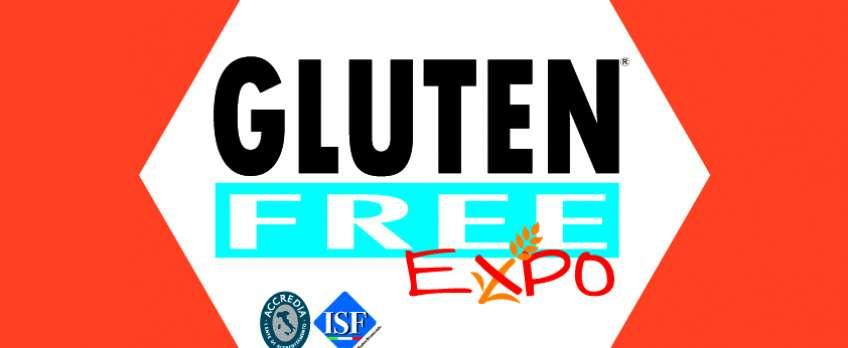 Gluten Free Expo & Lactose Free Expo