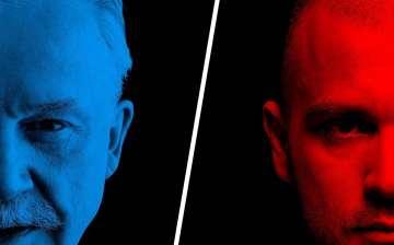 Evolution - Giorgio Moroder e Ilario Alicante