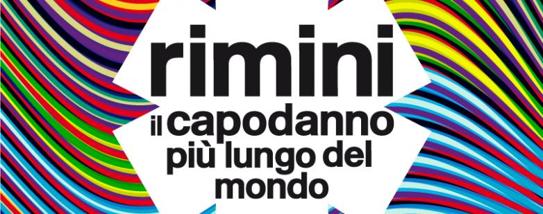 Rimini Capodanno più lungo del mondo - 2018