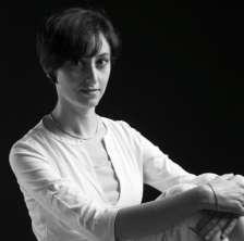 Elisa Burnazzi