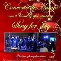 Concerto di Natale gospel